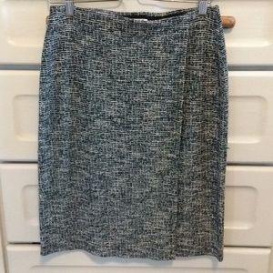 ❤️3 for $25 - Blue Skirt